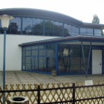 Dreifelder-Sporthalle