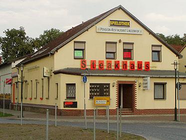 Steakhaus Gransee